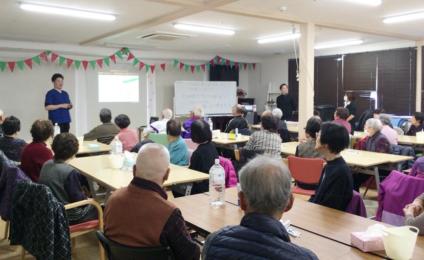 【活動報告】2019年最初の口腔セミナーは熊本からスタートです。