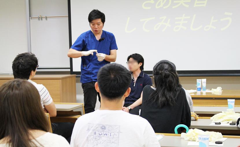 【活動報告】7/27 クロスケアネットワークが「多職種連携口腔ケア キックオフセミナー」を開催しました。