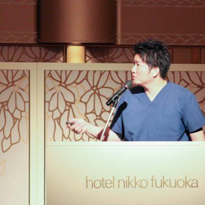 【活動報告】2/14 九社連老人福祉施設協議会施設長研修会にて基調講演をさせていただきました